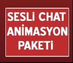 Sesli Chat Animasyonları