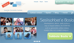 Sesli Chat Portalları